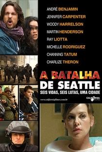 Assistir Batalha em Seattle Online Grátis Dublado Legendado (Full HD, 720p, 1080p) | Stuart Townsend | 2007