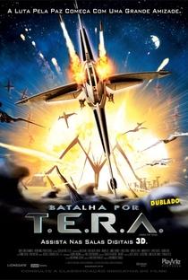 Assistir Batalha por T.E.R.A. Online Grátis Dublado Legendado (Full HD, 720p, 1080p) | Aristomenis Tsirbas | 2007