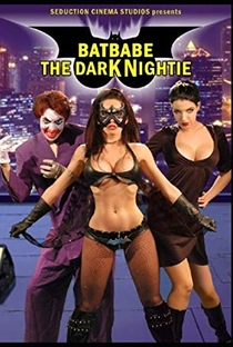 Assistir Batbabe: The Dark Nightie Online Grátis Dublado Legendado (Full HD, 720p, 1080p)   John Bacchus   2009