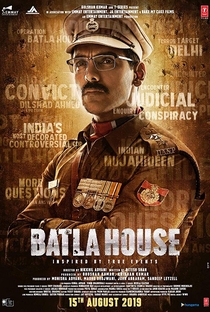Assistir Batla House Online Grátis Dublado Legendado (Full HD, 720p, 1080p) | Nikkhil Advani | 2019