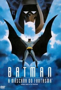 Assistir Batman - A Máscara do Fantasma Online Grátis Dublado Legendado (Full HD, 720p, 1080p) | Bruce Timm