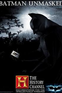 Assistir Batman Desmascarado: A Psicologia do Cavaleiro das Trevas Online Grátis Dublado Legendado (Full HD, 720p, 1080p) |  | 2008