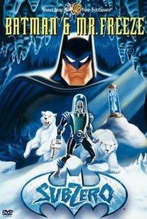 Assistir Batman & Mr. Freeze – Abaixo de Zero Online Grátis Dublado Legendado (Full HD, 720p, 1080p) | Boyd Kirkland | 1998