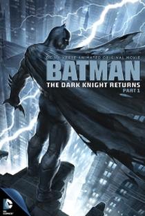 Assistir Batman: O Cavaleiro das Trevas - Parte 1 Online Grátis Dublado Legendado (Full HD, 720p, 1080p) | Jay Oliva | 2012