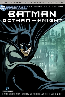 Assistir Batman: O Cavaleiro de Gotham Online Grátis Dublado Legendado (Full HD, 720p, 1080p) | Futoshi Higashide