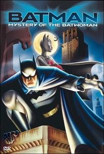Assistir Batman - O Mistério Da Mulher Morcego Online Grátis Dublado Legendado (Full HD, 720p, 1080p) | Curt Geda