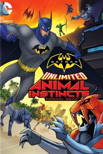 Assistir Batman Sem Limites: Instintos Animais Online Grátis Dublado Legendado (Full HD, 720p, 1080p) | Butch Lukic | 2015