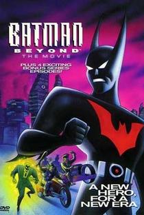 Assistir Batman do Futuro: O Filme Online Grátis Dublado Legendado (Full HD, 720p, 1080p)   Butch Lukic
