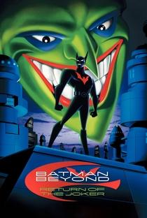 Assistir Batman do Futuro - O Retorno do Coringa Online Grátis Dublado Legendado (Full HD, 720p, 1080p) | Curt Geda | 2001