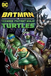Assistir Batman e As Tartarugas Ninja Online Grátis Dublado Legendado (Full HD, 720p, 1080p)   Jake Castorena   2019