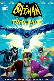 Assistir Batman vs. Duas-Caras Online Grátis Dublado Legendado (Full HD, 720p, 1080p) | Rick Morales | 2017
