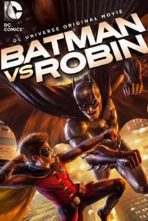Assistir Batman vs. Robin Online Grátis Dublado Legendado (Full HD, 720p, 1080p) | Jay Oliva | 2015