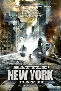 Assistir Battle: New York, Day 2 Online Grátis Dublado Legendado (Full HD, 720p, 1080p) | Andrew Bellware | 2011
