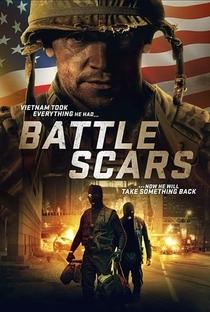 Assistir Battle Scars Online Grátis Dublado Legendado (Full HD, 720p, 1080p) | Samuel Gonzalez Jr. | 2020