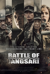 Assistir Battle of Jangsari Online Grátis Dublado Legendado (Full HD, 720p, 1080p) | Kyung-Taek Kwak