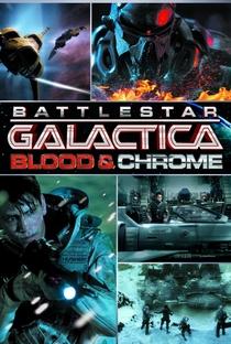 Assistir Battlestar Galactica: Sangue e Cromo Online Grátis Dublado Legendado (Full HD, 720p, 1080p) | Jonas Pate | 2012