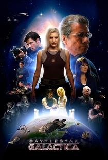 Assistir Battlestar Galactica: The Last Frakkin' Special Online Grátis Dublado Legendado (Full HD, 720p, 1080p)      2009