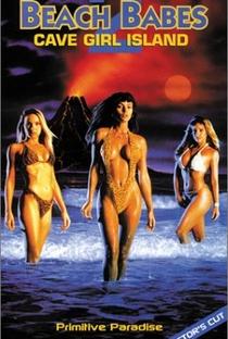 Assistir Beach Babes 2: Cave Girl Island Online Grátis Dublado Legendado (Full HD, 720p, 1080p) | David DeCoteau | 1996