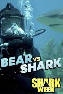 Assistir Bear Grylls vs. Tubarões Online Grátis Dublado Legendado (Full HD, 720p, 1080p) |  | 2018