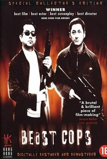 Assistir Beast Cops Online Grátis Dublado Legendado (Full HD, 720p, 1080p)   Dante Lam