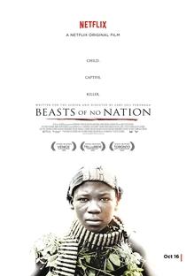 Assistir Beasts of No Nation Online Grátis Dublado Legendado (Full HD, 720p, 1080p) | Cary Fukunaga | 2015