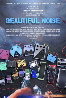 Assistir Beautiful Noise Online Grátis Dublado Legendado (Full HD, 720p, 1080p) | Eric Green | 2014