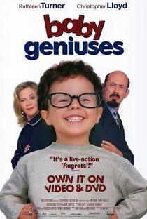 Assistir Bebês Geniais Online Grátis Dublado Legendado (Full HD, 720p, 1080p)   Bob Clark (III)   1999