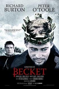 Assistir Becket, O Favorito do Rei Online Grátis Dublado Legendado (Full HD, 720p, 1080p)   Peter Glenville   1964