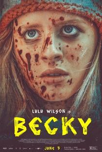 Assistir Becky Online Grátis Dublado Legendado (Full HD, 720p, 1080p) | Cary Murnion