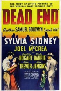 Assistir Beco Sem Saída Online Grátis Dublado Legendado (Full HD, 720p, 1080p)   William Wyler   1937