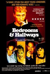 Assistir Bedrooms & Hallways Online Grátis Dublado Legendado (Full HD, 720p, 1080p) | Rose Troche | 1998