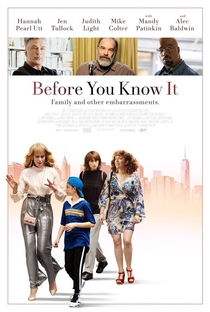 Assistir Before You Know It Online Grátis Dublado Legendado (Full HD, 720p, 1080p) | Hannah Pearl Utt | 2019