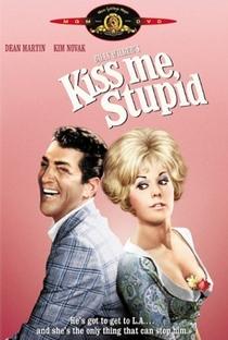 Assistir Beija-me, Idiota! Online Grátis Dublado Legendado (Full HD, 720p, 1080p)   Billy Wilder   1964
