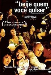 Assistir Beije Quem Você Quiser Online Grátis Dublado Legendado (Full HD, 720p, 1080p)   Michelle Leblanc   2002