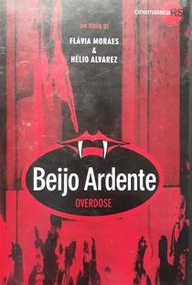 Assistir Beijo Ardente - Overdose Online Grátis Dublado Legendado (Full HD, 720p, 1080p) | Flavia Moraes