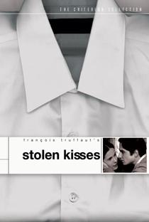 Assistir Beijos Proibidos Online Grátis Dublado Legendado (Full HD, 720p, 1080p) | François Truffaut | 1968