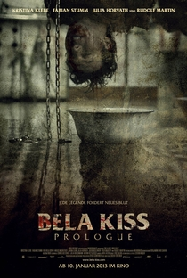 Assistir Bela Kiss: Prologue Online Grátis Dublado Legendado (Full HD, 720p, 1080p) | Lucien Förstner | 2013