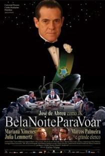 Assistir Bela Noite Para Voar Online Grátis Dublado Legendado (Full HD, 720p, 1080p) | Zelito Viana | 2009