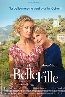 Assistir Belle fille Online Grátis Dublado Legendado (Full HD, 720p, 1080p) | Méliane Marcaggi | 2020
