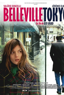 Assistir Belleville Tóquio Online Grátis Dublado Legendado (Full HD, 720p, 1080p) | Élise Girard | 2010