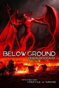 Assistir Below Ground Online Grátis Dublado Legendado (Full HD, 720p, 1080p) | William Victor Schotten | 2012