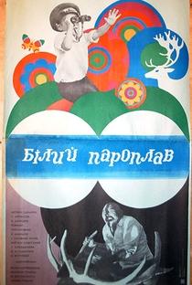 Assistir Belyy parokhod Online Grátis Dublado Legendado (Full HD, 720p, 1080p) | Bolotbek Shamshiyev | 1976