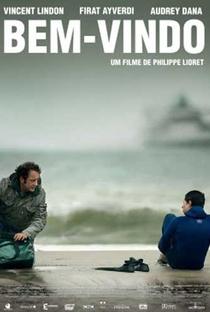 Assistir Bem-Vindo Online Grátis Dublado Legendado (Full HD, 720p, 1080p) | Philippe Lioret | 2009