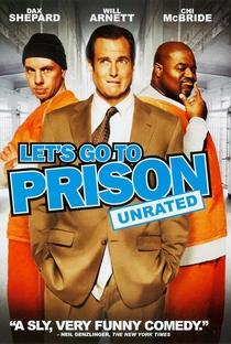 Assistir Bem Vindo à Prisão Online Grátis Dublado Legendado (Full HD, 720p, 1080p) | Bob Odenkirk | 2006