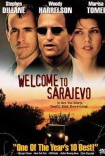 Assistir Bem Vindo a Sarajevo Online Grátis Dublado Legendado (Full HD, 720p, 1080p) | Michael Winterbottom | 1997