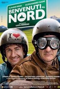 Assistir Bem-Vindo ao Norte Online Grátis Dublado Legendado (Full HD, 720p, 1080p) | Luca Miniero | 2012
