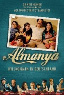 Assistir Bem-vindo à Alemanha Online Grátis Dublado Legendado (Full HD, 720p, 1080p) | Yasemin Samdereli | 2011
