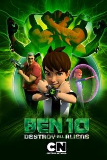 Assistir Ben 10: Destruição Alienígena Online Grátis Dublado Legendado (Full HD, 720p, 1080p) | Victor Cook | 2012