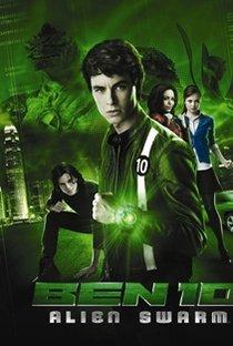Assistir Ben 10: Invasão Alienígena Online Grátis Dublado Legendado (Full HD, 720p, 1080p) | Alex Winter | 2009