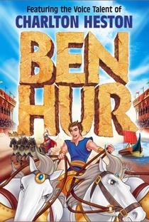 Assistir Ben Hur Online Grátis Dublado Legendado (Full HD, 720p, 1080p) | William R. Kowalchuk Jr. | 2003